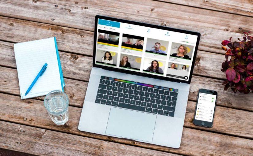 talent-communication-platform